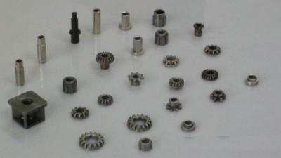 机床粉末冶金零件