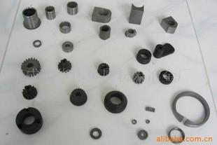 粉末冶金含油轴承
