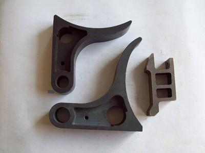 冶金工具配件