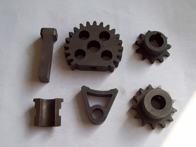 吉林粉末冶金齿轮